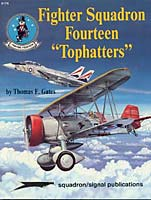 Fighter Squadron 14, Squadron Signal Publications Item Number SS6173