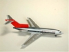Northwest B727-100 Polished (1:500)