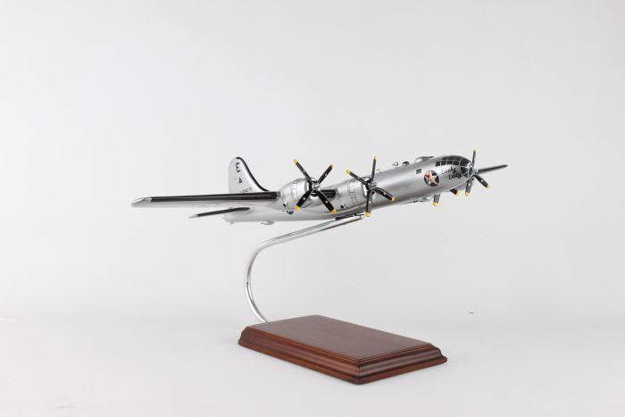 "B-29 Superfortress ""Lucky Lady"" (1:72), Executive Series Display Models, Item Number A5072"