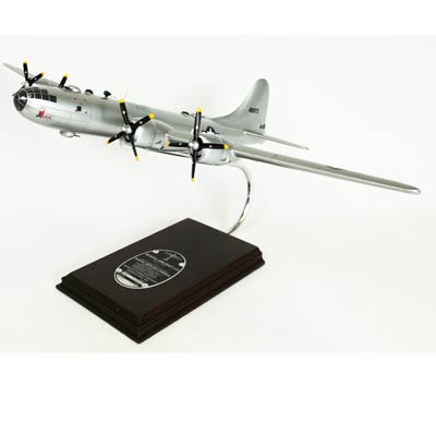 "B-29 Superfortress ""Doc"" (1:72), TMC Pacific Desktop Airplane Models Item Number AB29DT"