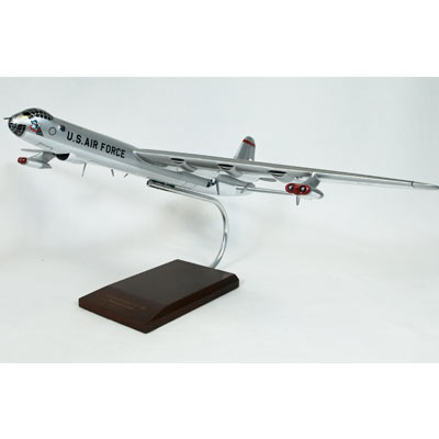 B-36J Peacemaker (1:100), TMC Pacific Desktop Airplane Models Item Number AB36T