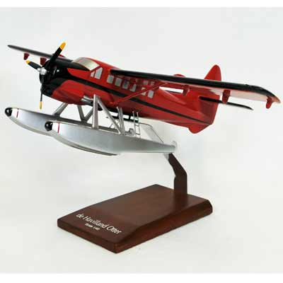 De Havilland Otter (1:40), TMC Pacific Desktop Airplane Models Item Number ADHOT
