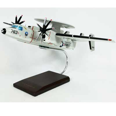 E-2D Hawkeye (1:48), TMC Pacific Desktop Airplane Models Item Number AE2DT