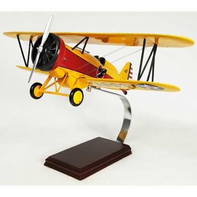 P-12 (1:20), TMC Pacific Desktop Airplane Models Item Number AP12TE