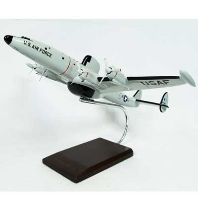 RC-121D Warning Star (1:72), TMC Pacific Desktop Airplane Models Item Number AVC121DT