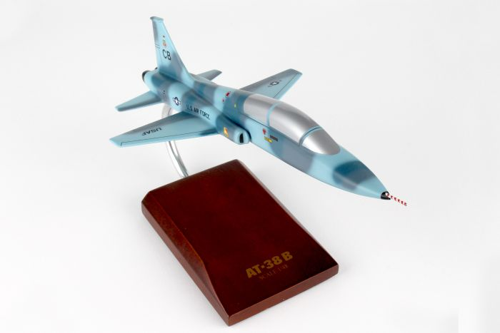 AT-38B Agressor (1:48) CB, Executive Series Display Models, Item Number B54048