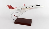 Bombardier Learjet 70 1/35, Executive Series Display Models Item Number BL70TR