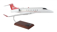 Bombardier Learjet 85 1/35, Executive Series Display Models Item Number BL85TR