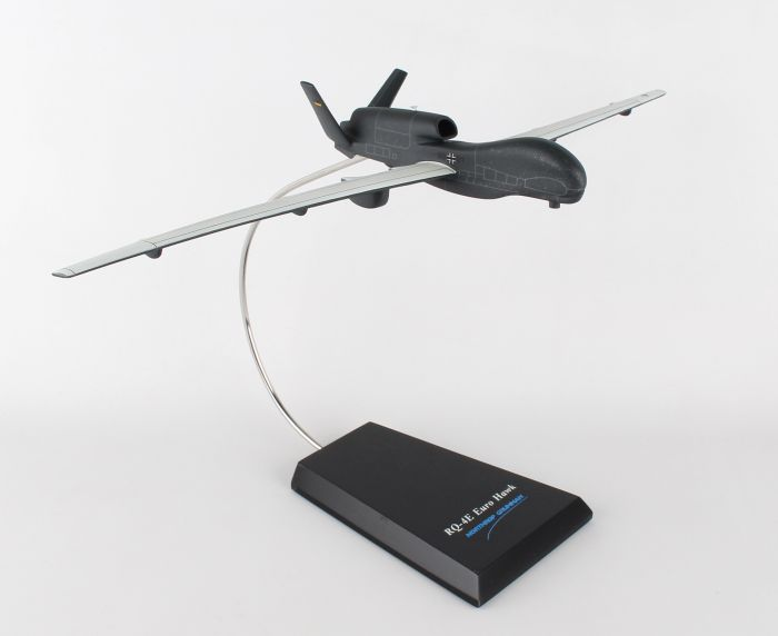 RQ-4 Block 20 Euro Hawk (1:78), Executive Series Display Models, Item Number CYGHA2TR