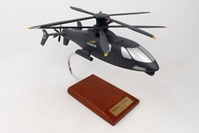 S-97 Raider (1:32) by Executive Series Display Models item number: D1932