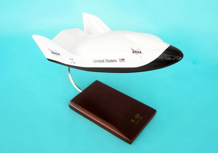 XF-38 Space Escape Shuttle (1:30) by Executive Series Display Models Item Number E1930
