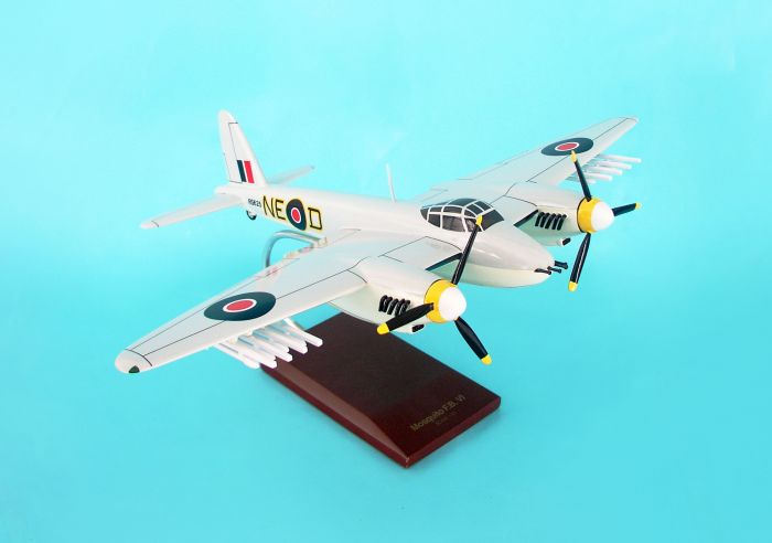 Mosquito FB VI RAF (1:32) by Executive Series Display Models item number: F1332