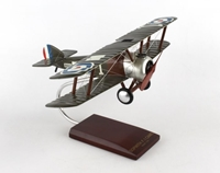 Sopwith Camel (1:24) by Executive Series Display Models item number: F2724
