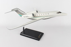 Cessna Citation X Flight Options (1:40) by Executive Series Display Models item number: H17640