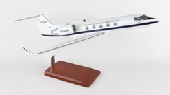 Gulfstream II (1:48) by Executive Series Display Models item number: H20648