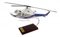 Bell 412 (1:30) by Executive Series Display Models item number: H30530