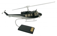 Bell Huey II (1:30) by Executive Series Display Models item number: H30730