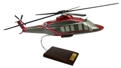 Bell 525 Relentless (1:30) by Executive Series Display Models item number: H30930