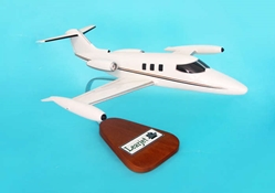 Lear 24 Echo 1/36, Executive Series Display Models Item Number H9136