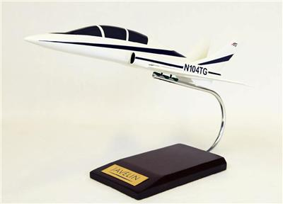 ATG Javelin (1:32), TMC Pacific Desktop Airplane Models Item Number KAJT