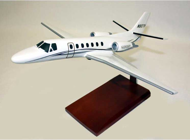 Cessna Citation Encore+ Cessna (1:40), Executive Series Display Models Item Number KCCEP