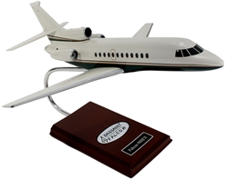 Falcon 900EX (1:48), TMC Pacific Desktop Airplane Models Item Number KF900T