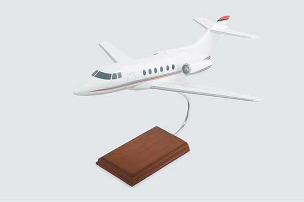 Hawker 800XP Marquis Jet (1:32), Executive Series Display Models Item Number KH800MJ