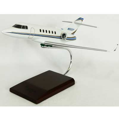 Hawker 850XP (1:48), TMC Pacific Desktop Airplane Models Item Number KH850TR