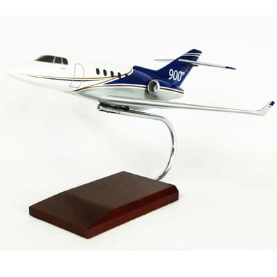 Hawker 900XP (1:48), TMC Pacific Desktop Airplane Models Item Number KH900TR