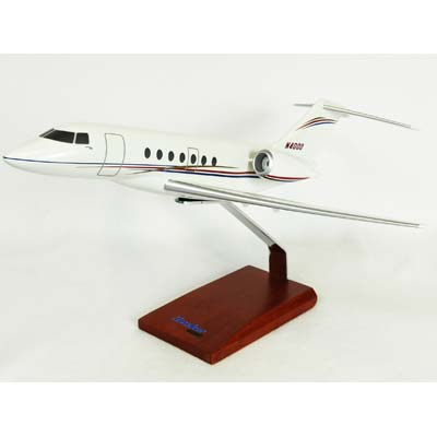 Hawker 4000 (Horizon) (1:48), TMC Pacific Desktop Airplane Models Item Number KHHTR
