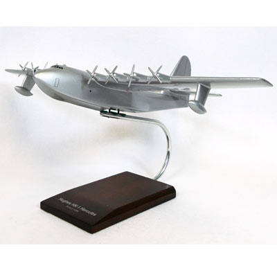 HK-1 Spruce Goose (1:200), TMC Pacific Desktop Airplane Models Item Number KHSGT