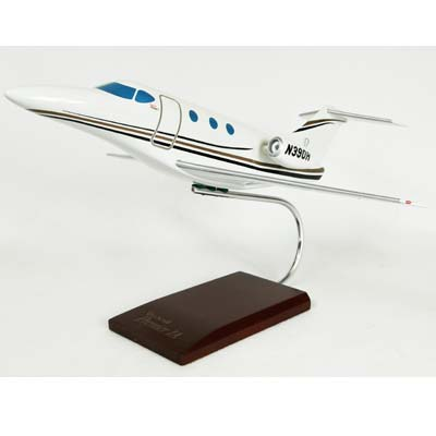 Premier IA Raytheon (1:32), TMC Pacific Desktop Airplane Models Item Number KP1TR