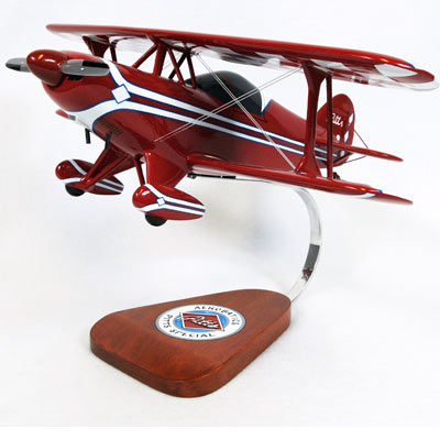 Pitts Special (1:15) by Executive Series Display Models item number: KPTS