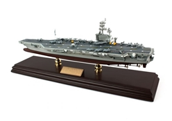 USS George H W Bush CVN-77 (1:430) by Executive Series Display Models item number: SCMCS018