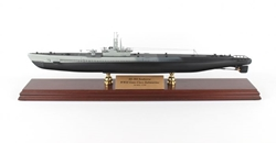 USS Seahorse SS-304 (1:150) by Executive Series Display Models item number: SCMCS032