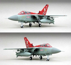 "Tornado F-3 No. 56 Squadron ""Firebirds"", Royal Air Force (1:72), Sky Guardians Europe Diecast Fighters Item Number SGE72001-07"