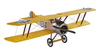 Sopwith Camel, Small, Authentic Models Item Number AP243
