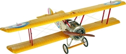 "Sopwith Camel (59"" Wingspan), Authentic Models Item Number AP502"