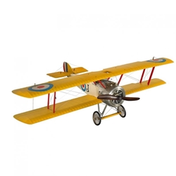 Sopwith Camel,  Item Number AP602