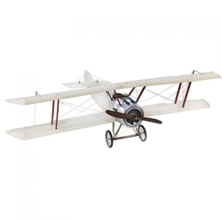 Sopwith Camel, Transparent,  Item Number AP602T