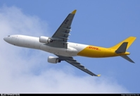 Air Hong Kong/DHL A330-300F D-LDO (1:400)