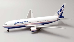 "Boeing B767-200 ""House Colors"" N767BA (1:200) - Special Clearance Pricing"