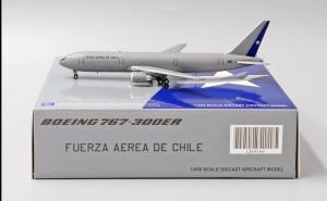 Chilean Air Force B767-300ER 985 (1:400)