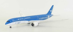 "Xiamen Airlines B787-9 Dreamliner B-1356 ""United Nations GOAL Livery"" (1:200) - Special Clearance Pricing by JC Wings Diecast Airliners Item: XX2033"