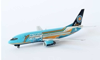 "TAP Portugal B737-300 ""Fly Algarve"" CS-TIC (1:200) - Special Clearance Pricing, JC Wings Diecast Airliners, XX2457"