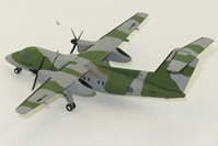 Canada Air Force DHC-8-102 (1:200) - Special Clearance Pricing