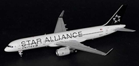 United B757-200 Winglets N14120 (1:200) - Special Clearance Pricing by JC Wings Diecast Airliners Item: XX2798