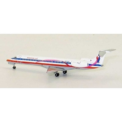 American Eagle ERJ-145 (BCA) (1:400) - Special Clearance Pricing by JC Wings Diecast Airliners Item: JC4016
