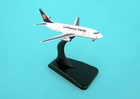 German Cargo 737-200 (1:400), Aviation400 Diecast Airlines Item Number AV4732018
