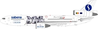 "Sabena DC-10-30 -OO-SLG (1:200) ""101 Dalmations'"" ""Flying Together"", InFlight 200 Scale Diecast Airliners Item Number BBOXDC100813"